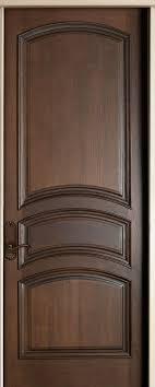 Custom Size Exterior Doors Custom Made Exterior Front Entry Wooden Doors Wood Door