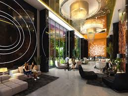 apartment lobby interior design 57 best apartment lobby images on