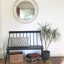 Target Threshold Patio Furniture - outdoor windsor metal stack loveseat bench black project 62