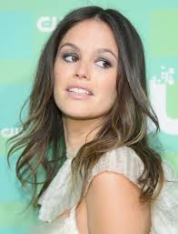 fine hair ombre rachel bilson ombre straight hairstyles for fine hair popular