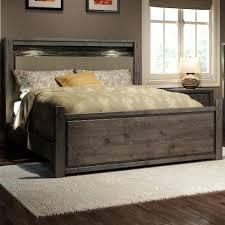 Defehr Series  Queen Rustic Panel Bed Stoney Creek Furniture - Stoney creek bedroom set