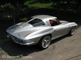 62 split window corvette 1963 corvette stingray fuelie gallery 1963 corvette split