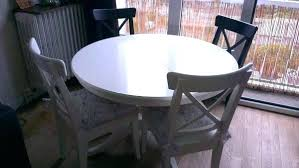 table cuisine blanche table et chaise cuisine ikea affordable table et chaise cuisine ikea