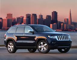 jeep grand cherokee overland 650 000 jeep grand cherokee and dodge durango suvs recalled roadshow