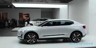 the volvo site close up with the volvo 40 1 and 40 2 concepts 2018 u0027s xc40 and
