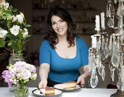nigella lawson weight loss tv stuns with slimmed figure