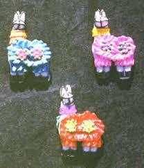 peruvian bread dough ornaments