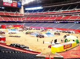 monster jam evident empire