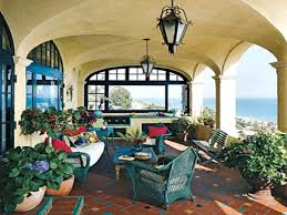 spanish home interior design decoration mediterranean home decor style decorating ideas