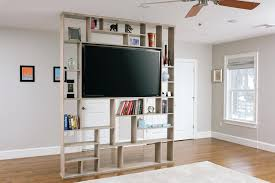 tv stand compact tv stand room divider design furniture tv stand