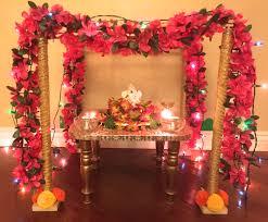 Decoration Themes For Ganesh Festival At Home by Ganpati Decoration Design For Mandal Ganesh Chaturthi 2015 Part 2