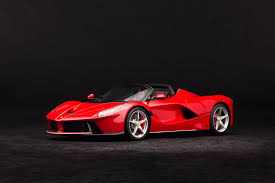 future ferrari supercar amalgam model car collection perfect scale model cars