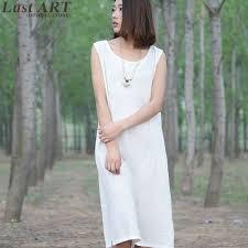 online get cheap white linen aliexpress com alibaba group