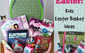 basket ideas easter basket ideas our basket gifts