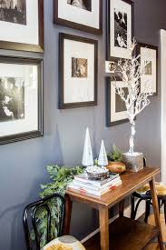 monochrome interior design a monochrome holiday entryway with pier 1 thou swell