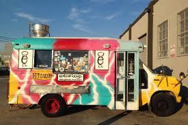 The Backyard Grill Houston by Eatsie Boys U0027 Intergalactic Truck Has A New Owner Eater Houston