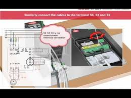 inverter danfoss lesson 06 vlt 2800 control and programming
