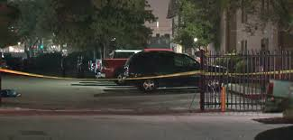 baytown man killed in car accident after police chase cw39 newsfix