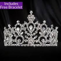 tiaras for sale tiaras party tiaras for homecoming prom quinceanera stumps