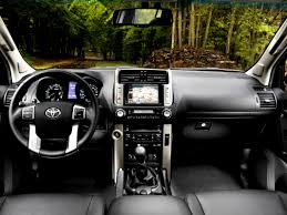 toyota land cruiser 150 3 doors 2009 on motoimg com