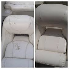 boat seats cleaned with tilex couldn u0027t believe how well it worked