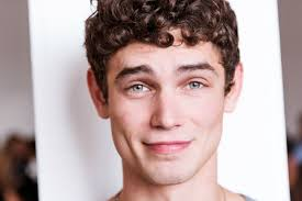 hairstyles for thin wiry curly hair men the best shoos for curly hair into the gloss