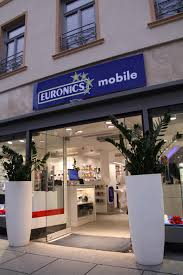 Parken In Bad Homburg Kontakt Euronics Mobil Sayed In Bad Homburg