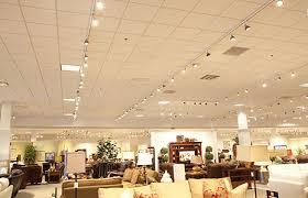 Retail Store Lighting Fixtures Retail Lighting Led Par38 Retail Ls Haverty S Furniture