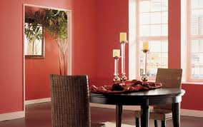 Paint Ideas For Dining Rooms - Dining room wall paint ideas