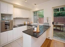 Kitchen Sink Window Treatments - best 25 modern u shaped kitchens ideas on pinterest u shape