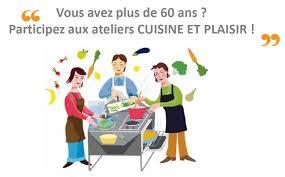 plaisir cuisine ateliers plaisir cuisine ville de fronton