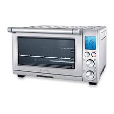 Nfl Toaster Breville The Smart Oven Convection Toaster Oven Bed Bath U0026 Beyond