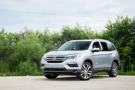 lexus vs honda pilot 2016 honda pilot real world fuel economy news cars com