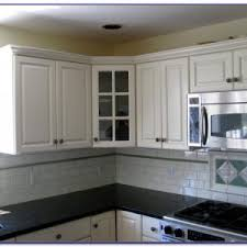 Refinish Kitchen Cabinets White Ikea Kitchen Cabinets White Kitchen Set Home Decorating Ideas