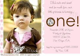 ideas for baby s birthday baby birthday invitation yourweek a9eaa4eca25e