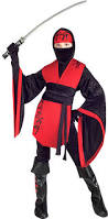 Halloween Costumes Ninjago Kara Ninja Ninja Costume Ninja Costumes
