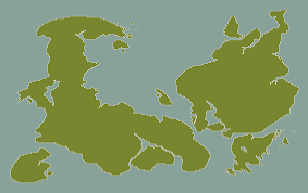 Simple World Map Lets Design A Real World Map Right Now With Vx And Photoshop
