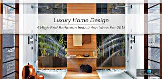 Luxury Homes Interior Design Luxury Home Design U2013 3 Strategies To Create Chic Modern Interiors