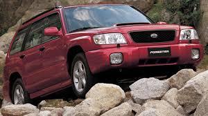 red subaru forester 2000 как выбрать subaru forester sf с пробегом колеса ру
