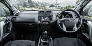 toyota land cruiser prado 2016 toyota landcruiser prado 2 8l gxl manual review caradvice
