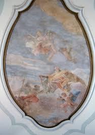 soffitti dipinti file palazzo porto dipinto soffitto jpg wikimedia commons