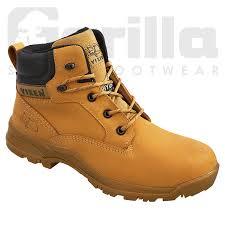womens safety boots uk vixen vx950c honey onyx s3 non metallic safety boots src wr