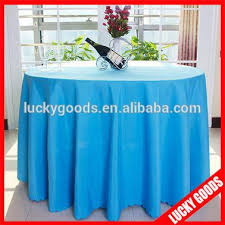 light blue table l wholesale universal light blue table cloth wedding manufacturers and