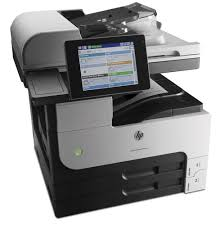 hp all in one laser printers