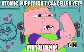 Bueno Meme - image tagged in memes muy bueno clarence imgflip