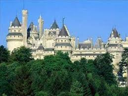 Most Beautiful English Castles Most Castles Beautiful Of France Youtube