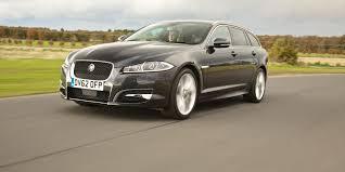 jaguar xf sportbrake review carwow