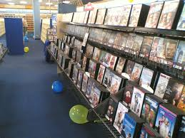 video rental shop wikipedia