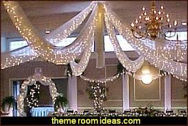 Christmas Wedding Decor - decorating theme bedrooms maries manor wedding decorations