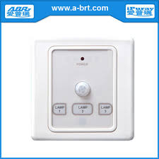 how to adjust motion sensor light switch infrared pir motion sensor light switch with adjustable delay time